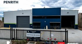 Factory, Warehouse & Industrial commercial property for sale at 51 Leland  Street Penrith NSW 2750