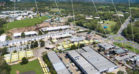 Factory, Warehouse & Industrial commercial property for lease at Unit 24/286 New Line Road Dural NSW 2158