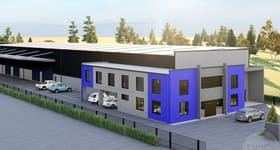 Factory, Warehouse & Industrial commercial property for lease at 58-60 Vallance Street St Marys NSW 2760