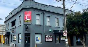 Hotel, Motel, Pub & Leisure commercial property for lease at 120 Montague Street South Melbourne VIC 3205