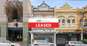 Shop & Retail commercial property leased at 13 Glenferrie Road Malvern VIC 3144