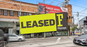Shop & Retail commercial property leased at 558 Burke Road Camberwell VIC 3124