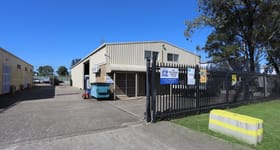 Factory, Warehouse & Industrial commercial property for lease at 15 Sunblest Crescent Mount Druitt NSW 2770