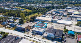 Factory, Warehouse & Industrial commercial property for lease at 8/613 Seventeen Mile Rocks Road Seventeen Mile Rocks QLD 4073