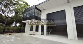 Factory, Warehouse & Industrial commercial property leased at 8/9 Bermill Street Rockdale NSW 2216