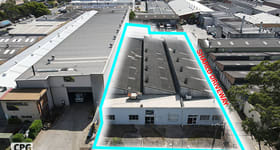 Factory, Warehouse & Industrial commercial property for lease at 78 Violet Street Revesby NSW 2212