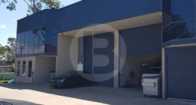 Factory, Warehouse & Industrial commercial property for lease at 1/40-42 BESSEMER STREET Blacktown NSW 2148