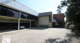 Factory, Warehouse & Industrial commercial property for lease at 2/1 The Crescent Kingsgrove NSW 2208