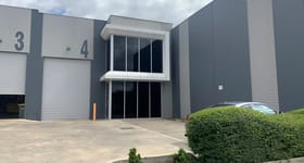 Factory, Warehouse & Industrial commercial property for lease at 4/5-13 Sinnott Street Burwood VIC 3125