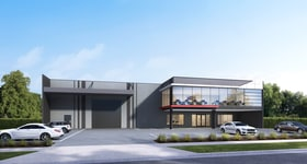 Factory, Warehouse & Industrial commercial property for lease at 158 Proximity Drive Sunshine West VIC 3020