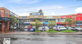 Offices commercial property for lease at 124 Forest Road Hurstville NSW 2220