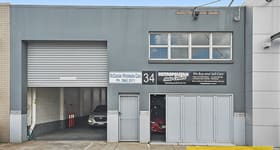 Factory, Warehouse & Industrial commercial property for lease at 34 Collingwood Street Albion QLD 4010
