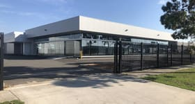 Factory, Warehouse & Industrial commercial property for lease at 31 Commercial Drive Pakenham VIC 3810