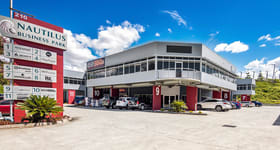 Offices commercial property for lease at 9/210 Queensport Road Murarrie QLD 4172