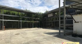 Factory, Warehouse & Industrial commercial property for lease at Yard/242 Zillmere Road Zillmere QLD 4034