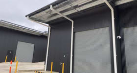 Factory, Warehouse & Industrial commercial property for sale at Unit 4/5 Ralston Drive Orange NSW 2800