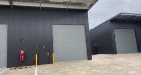 Factory, Warehouse & Industrial commercial property for sale at Unit 11/5 Ralston Drive Orange NSW 2800