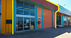 Factory, Warehouse & Industrial commercial property for sale at Unit 6/34 Old Pacific Hwy Yatala QLD 4207