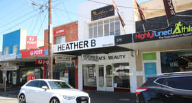 Medical / Consulting commercial property for lease at 577 Hampton Street Hampton VIC 3188