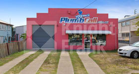 Factory, Warehouse & Industrial commercial property for lease at Whole of the property/263 Campbell Street Rockhampton City QLD 4700
