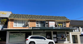 Offices commercial property for lease at Miranda NSW 2228