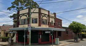 Shop & Retail commercial property for lease at 134 Illawarra Road, Marrickville NSW 2204