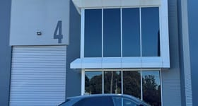 Factory, Warehouse & Industrial commercial property for lease at Unit 4/5-13 Sinnott Street Burwood VIC 3125