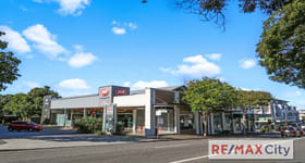 Showrooms / Bulky Goods commercial property for lease at Shop B/572 Brunswick Street New Farm QLD 4005