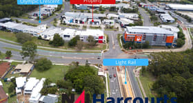 Factory, Warehouse & Industrial commercial property for lease at 1/46 Olympic Circuit Southport QLD 4215