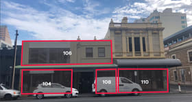 Medical / Consulting commercial property for lease at 108-110 Flinders St Adelaide SA 5000