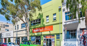 Showrooms / Bulky Goods commercial property for lease at 222 Barry Parade Fortitude Valley QLD 4006