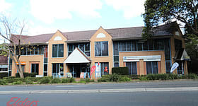Medical / Consulting commercial property for lease at 15/14 Edgeworth David Ave Hornsby NSW 2077