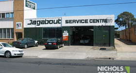 Parking / Car Space commercial property for lease at 40 Levanswell Road Moorabbin VIC 3189