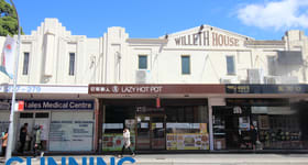 Shop & Retail commercial property for lease at 281 Forest Road Hurstville NSW 2220