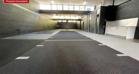 Factory, Warehouse & Industrial commercial property leased at 4 Cleg Street Artarmon NSW 2064