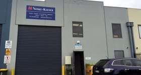 Factory, Warehouse & Industrial commercial property for lease at 2/41 Orange Street Williamstown VIC 3016