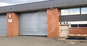 Factory, Warehouse & Industrial commercial property leased at 42/78 GIBSON AVENUE Padstow NSW 2211