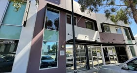 Showrooms / Bulky Goods commercial property for lease at Unit F55/F55 63-85 Turner St Port Melbourne VIC 3207