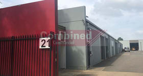 Factory, Warehouse & Industrial commercial property for lease at 2/21 Graham Hill Road Narellan NSW 2567