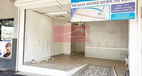 Showrooms / Bulky Goods commercial property for lease at 349 Guildford Road Guildford NSW 2161