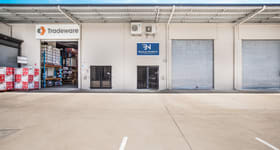 Factory, Warehouse & Industrial commercial property for lease at Unit 3, 13-19 Civil Road Garbutt QLD 4814