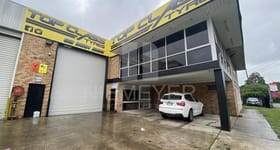 Showrooms / Bulky Goods commercial property for lease at Unit 6/66 Heathcote Road Moorebank NSW 2170