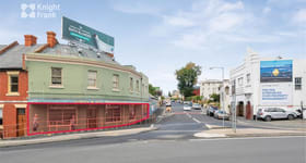 Shop & Retail commercial property for lease at High Profile Corner Retail/113 Hampden Road Battery Point TAS 7004