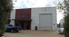 Factory, Warehouse & Industrial commercial property for lease at 2/47 Rimfire Drive Hallam VIC 3803