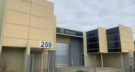 Factory, Warehouse & Industrial commercial property for lease at 259 Hyde Street Yarraville VIC 3013