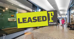 Shop & Retail commercial property leased at Shop 5 & 6/673 Glenferrie Road Hawthorn VIC 3122