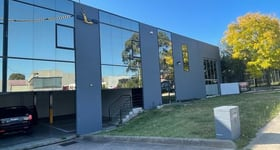 Factory, Warehouse & Industrial commercial property for lease at 1 NEUTRON PLACE Rowville VIC 3178