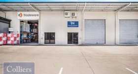 Factory, Warehouse & Industrial commercial property for lease at 3/13-19 Civil Road Garbutt QLD 4814