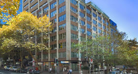 Medical / Consulting commercial property for lease at 106/107 Walker Street North Sydney NSW 2060