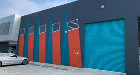 Factory, Warehouse & Industrial commercial property for sale at 24a/49 CORPORATE BOULEVARD Bayswater VIC 3153